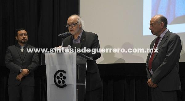 El cine de América Latina es el más pobre pero también el más libre: Miguel Littin