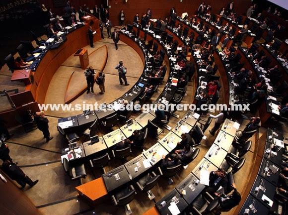 Senado elimina 'candado' para elección de titular de Fepade