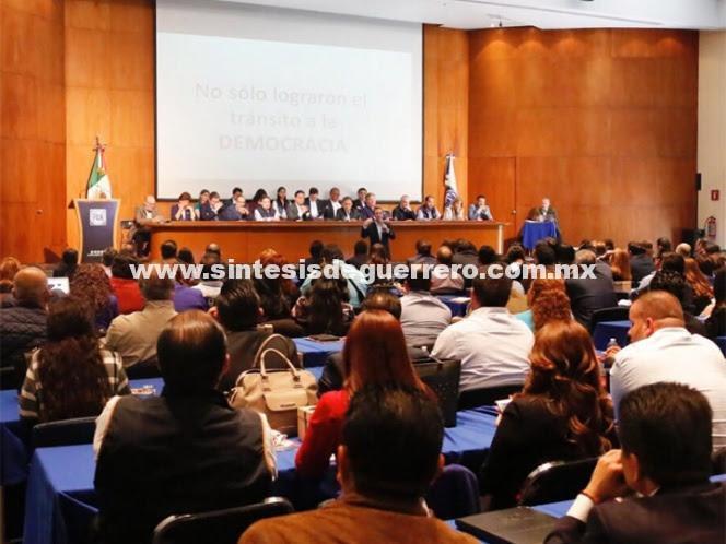 PAN aprueba coalición con Frente Ciudadano