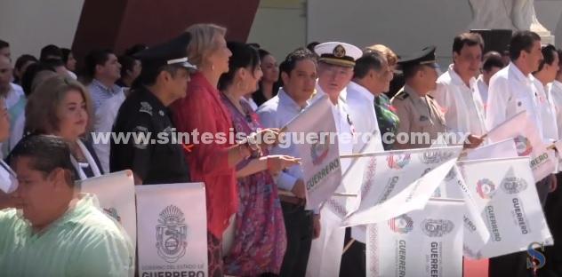 (Video) Se compromete Evodio a fortalecer políticas públicas en seguridad y equidad de género