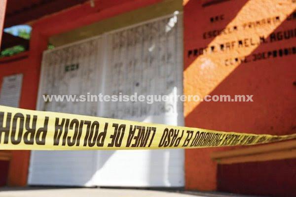 Matan al cuarto periodista bajo gobierno de Yunes