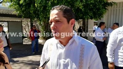 Inaugura Evodio pavimentación y rehabilitación de drenaje sanitario en calles de La Libertad