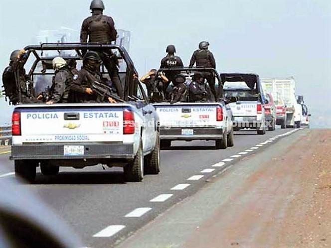 Desintegran pandilla de nueve en Ometepec