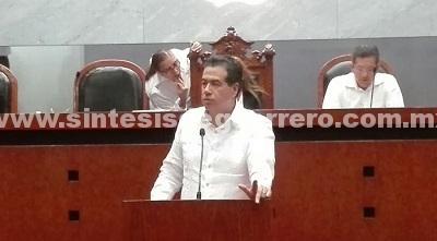 Movimiento Ciudadano, en contra de nuevos impuestos en Acapulco