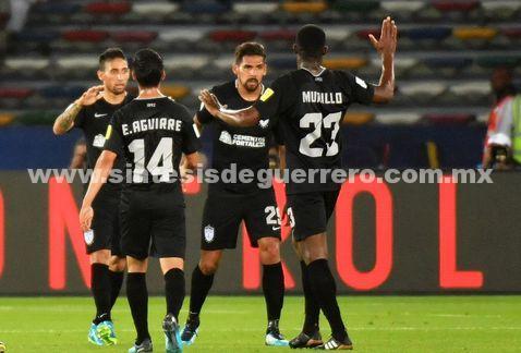 Pachuca queda en tercer lugar del Mundial de Clubes