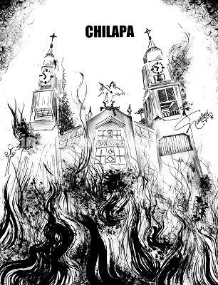 El Cartón de Nacho's: Chilapa