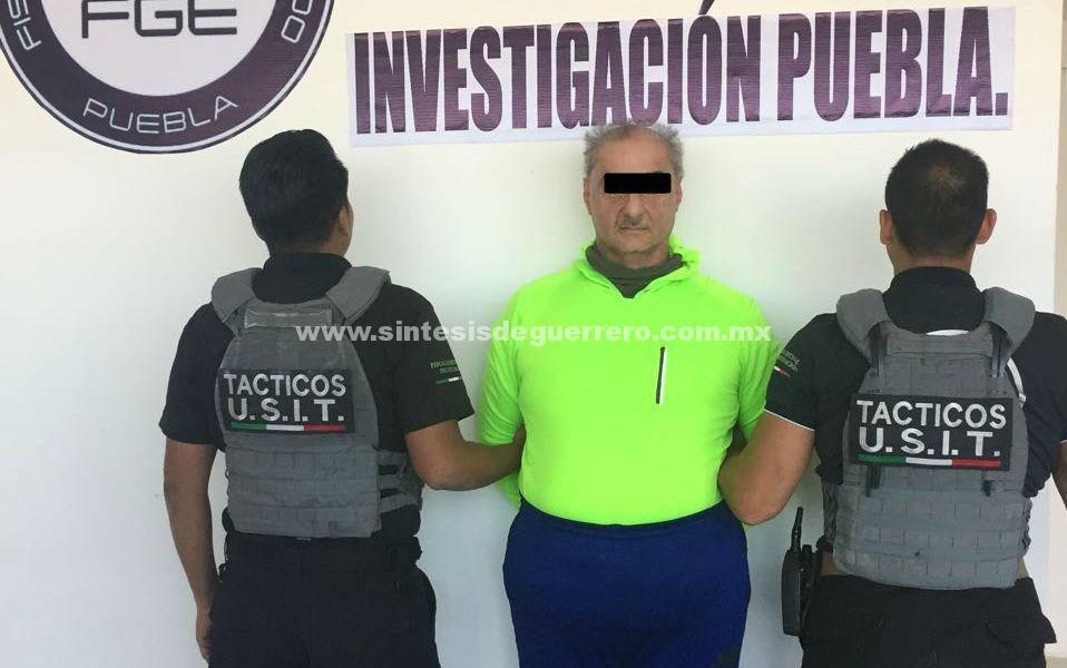 Vinculan a proceso a Nemi Dib, exsecretario de Salud de Javier Duarte