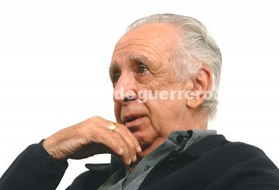 Tercer aniversario luctuoso del novelista y dramaturgo
