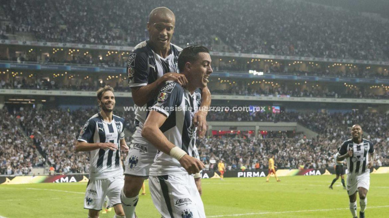 Final Regia: Rayados y Tigres pelearán el título