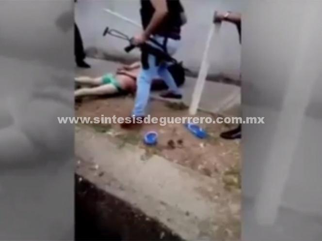 Detienen a 'Los Justicieros' de Culiacán