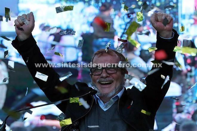 'Timochenko' por la Presidencia de Colombia