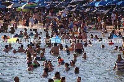 Alcanza Acapulco Dorado 97.8 por ciento de ocupación hotelera
