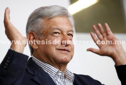 Anticipan politólogos que López Obrador no acepte posible derrota