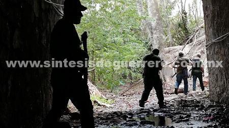 """Valle del Ocotito; la obsesión de """"Los Ardillos"""""""