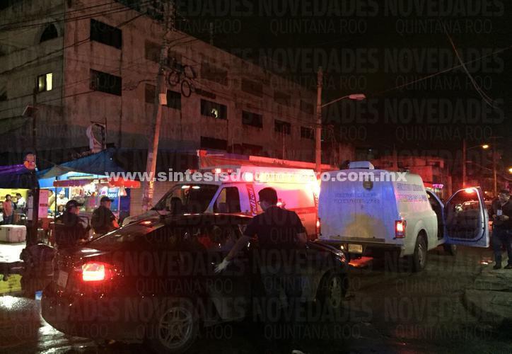 Ataca comando bar de Cancún; mueren 2