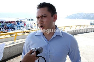 (Video) Logra Evodio posicionar a Acapulco como el Ayuntamiento más transparente de Guerrero