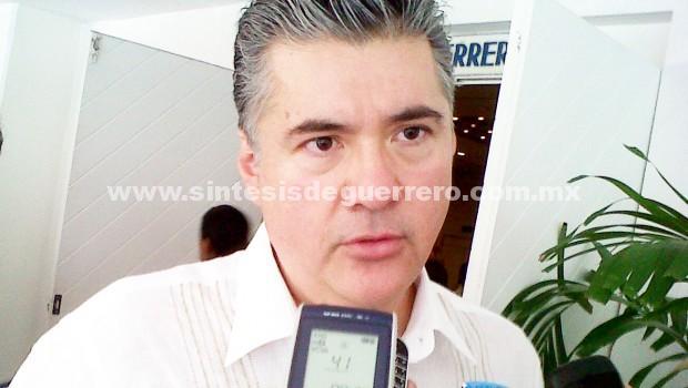 Mandata TEPJF reinstalación de Marco Leyva en ayuntamiento de Chilpancingo