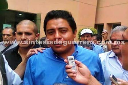 Detienen a homicida del diputado Moisés Villanueva en Tlapa