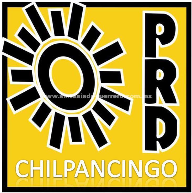 Pide PRD al gobierno de AMLO que intervenga por la desaparición del alcalde de Cochoapa