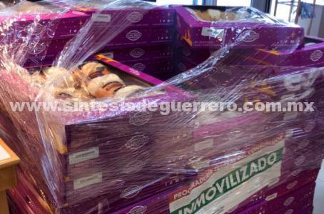 Profeco 'detiene' cientos de roscas de Reyes…