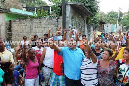 Más de 500 líderes de Acapulco se suman al proyecto de Víctor Aguirre Alcaide