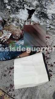 Un joven fue ejecutado a balazos este sábado en la céntrica colonia Progreso