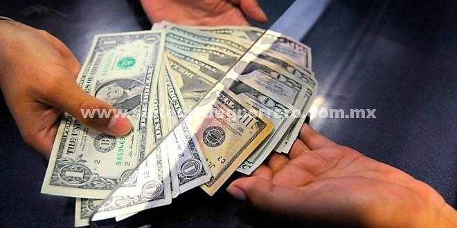 ¿Hasta dónde podrá llegar el Dólar?