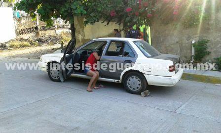 Privan de la vida a Policía Municipal en Atoyac