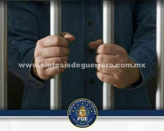 Fiscalía cumplimenta 9 aprehensiones en Acapulco, Ometepec, San Marcos, Arcelia, Ciudad Altamirano y Zona Norte