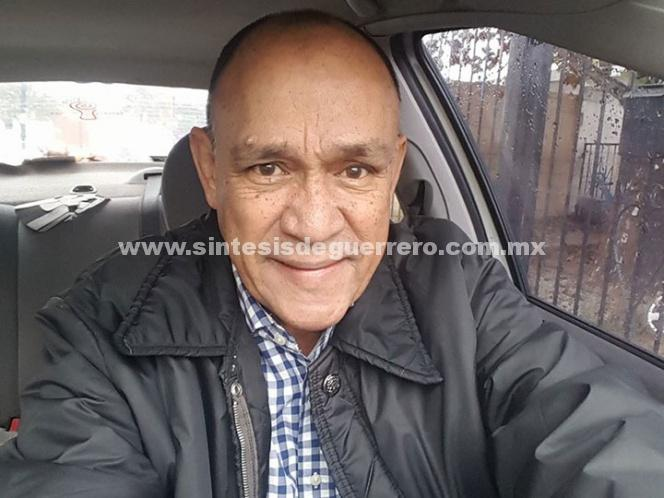 Originario de Acapulco, periodista asesinado en Tamaulipas