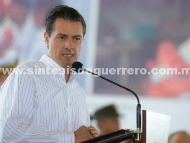 Peña Nieto alista reunión con embajadores y cónsules