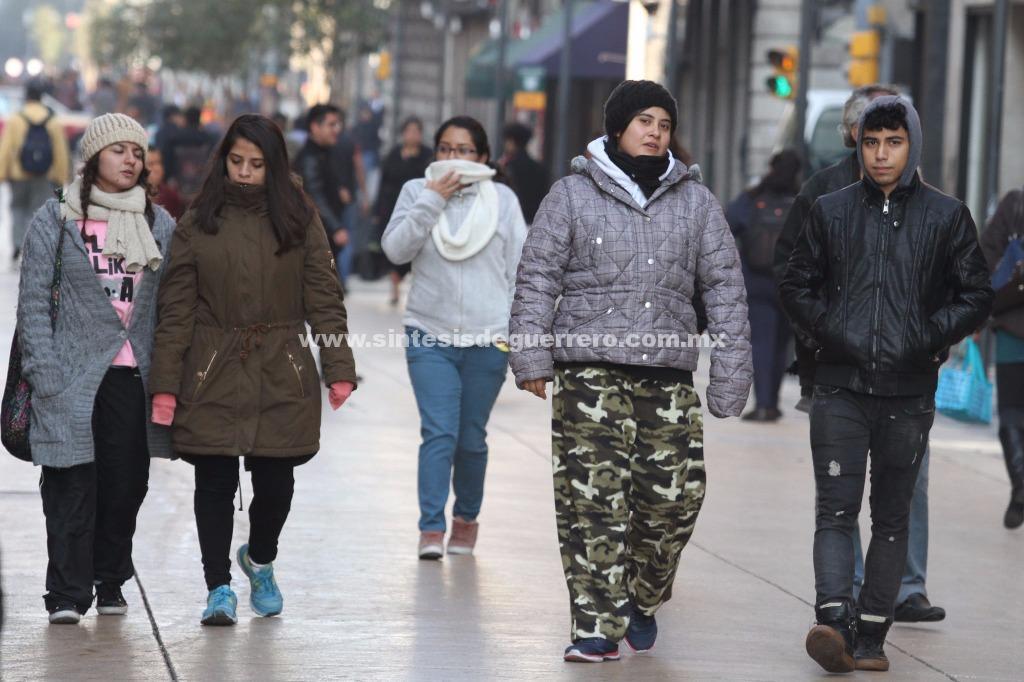 Prevén temperaturas bajo cero en al menos 20 estados