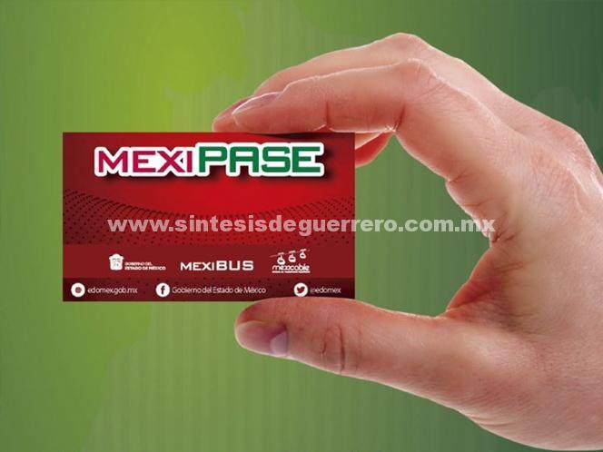 Hoy vence el plazo para sustituir tarjeta del Mexibús