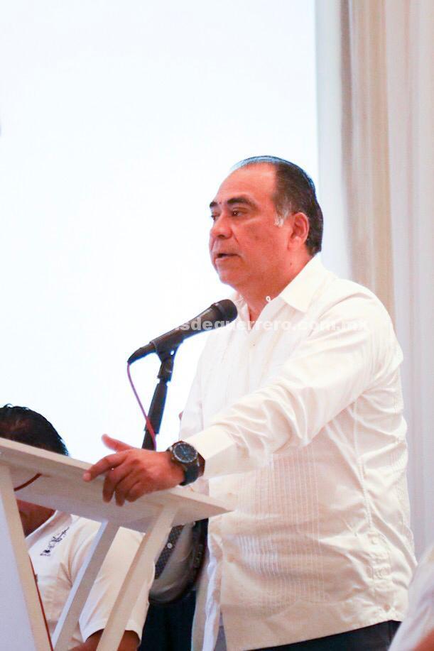 Marco Leyva es el responsable del quebranto financiero en Chilpancingo: Héctor Astudillo