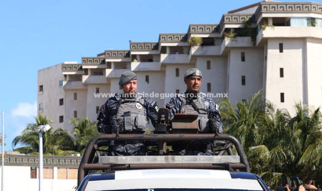 Desaparecen 4 colombianos en Cancún; Fiscalía de QRoo investiga