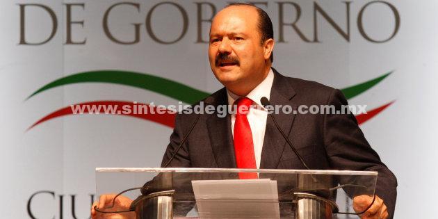 La Fepade atrae investigación sobre desvío millonario de César Duarte para apoyar al PRI
