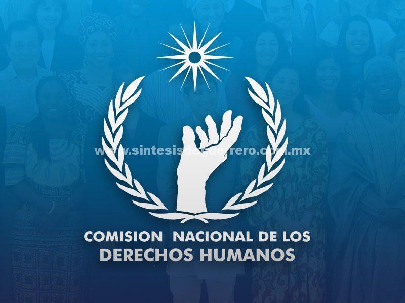 Emite la CNDH recomendación por muerte de 8 bebés en hospital de Tlapa