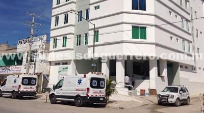 Muere en el hospital la primer víctima de la violencia del 2018 en Chilapa