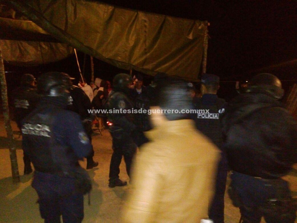 Confirman la muerte de dos en Tlacotepec