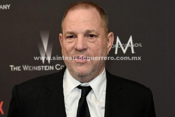 Demandan a Weinstein por obstaculizar investigación en su contra
