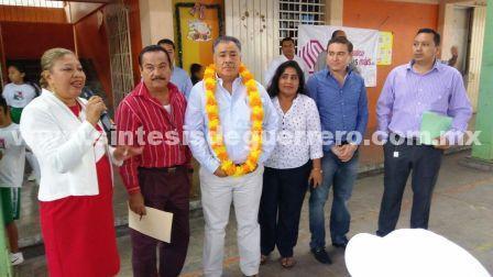 (Video) La violencia se combate desde la familia: Víctor Aguirre Alcaide