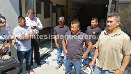 Ni el Gobierno quiere subir a San Felipe; desplazados siguen sin recuperar bestias y cosechas