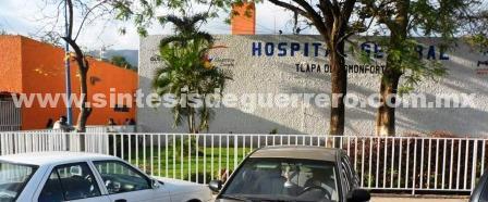 Castillo de fuegos pirotécnicos mata a anciano en Tlapa