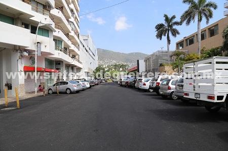 Rehabilita el Gobierno del Estado las calles Hernán Cortés e Israel; todo con una inversión de 3MDP