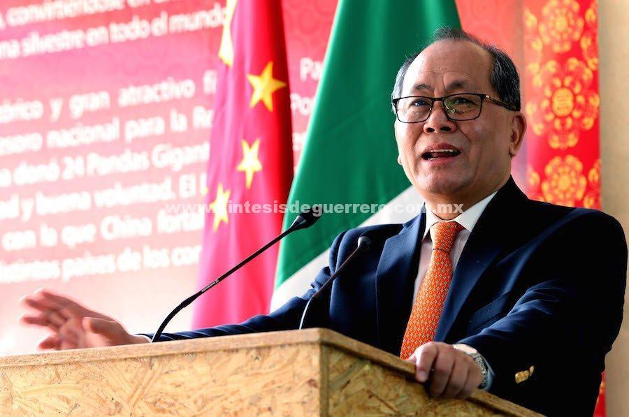 China intensificará la cooperación comercial con México en 2018