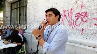 Boicotea IEPC a candidatos independientes en la recolección de firmas