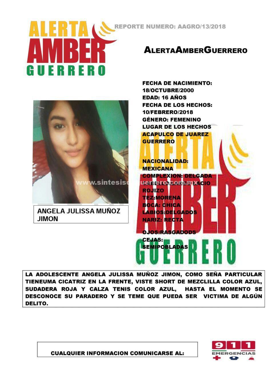 Siete mujeres asesinadas y dos desaparecidas, durante los primeros 10 días de febrero