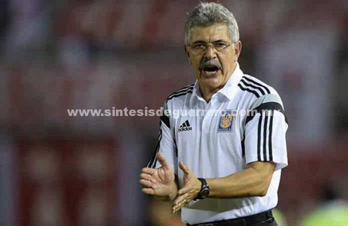 """""""Tuca"""" Ferretti anuncia la fecha de su retiro"""