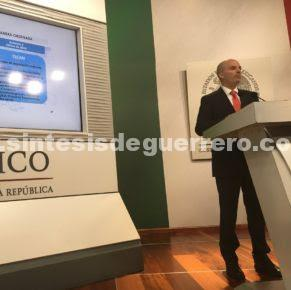 México alcanza racha histórica de 32 trimestres de crecimiento