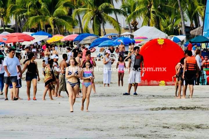 (Video) Alcanza Acapulco Dorado 76.6 por ciento de ocupación hotelera